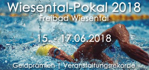 Meldungen für den Wiesental-Pokal