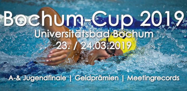 Ausschreibung | Bochum-Cup 2019 ist online