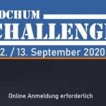 Bochum-Challenge   12. / 13.09.2020