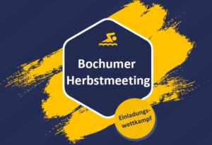 Read more about the article Bochumer-Herbstmeeting