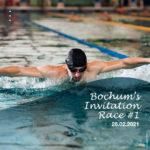 Bochum's invitation Race #1