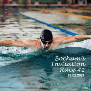Read more about the article Bochum's invitation Race #1