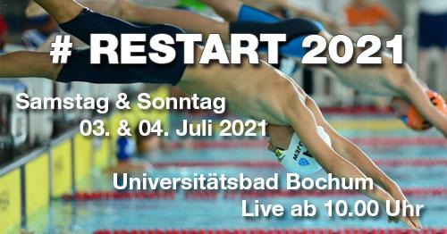 #RESTART – Ausschreibung online